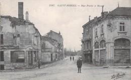 55 SAINT MIHIEL RUE PORTE A MEUSE - Saint Mihiel