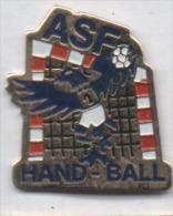 Handball  , ASF , Hand - Pallamano