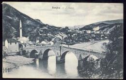 AK     BOSNIA   BOSNA   KONJIC      KONJICA - Bosnia And Herzegovina