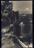 AK    BOSNA   BUNA   WATERMILL  1963 - Bosnia And Herzegovina