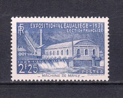 France - YT 430 Neuf Sans Charnière (MNH) - Unused Stamps