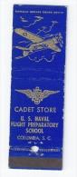 Boîte D'allumette US Army 1939-1945 - Equipement