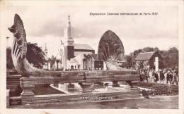 75 PARIS 1931 EXPOSITION COLONIALE INTERNATIONALE VUE GENERALE - Francia
