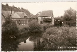 Village De GRAND-VERLY - Aisne - Frankrijk