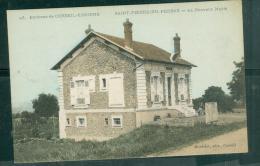 ENVIRONS DE CORBEIL - ESSONNE / SAINT PIERRE DU PERRAY   - La Nouvelle Mairie-   Abo27 - Corbeil Essonnes