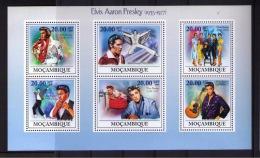 MOZAMBIQUE   ELVIS PRESLEY - Elvis Presley