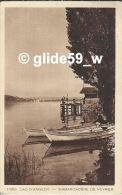 Lac D'ANNECY - Embarcadère De Veyrier - N° 11950 - Annecy