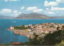 GRECIA - AIDIPSOS - PANORAMA - XR02107 - Greece