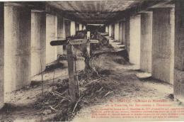 VERDUN     TRANCHEE  DES BAIONETTES - Guerre 1914-18