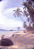 COSTA RICA - Isla Tortuga - Tortuga Island - Ile De La Tortue - Costa Rica