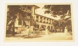 Millau - L'hôtel De La Compagnie Du Midi :::: Commerce - Commercio