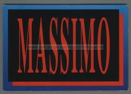 S9761 NOMI MASSIMO - Nomi