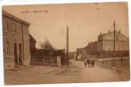 25962  -   Juprelle  Rue Du  Tige - Juprelle