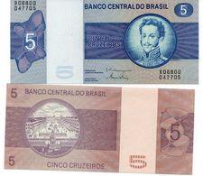 BRAZIL 10 REAIS 2000 P 248 POLYMER UNC - Brazilië