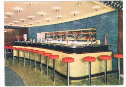 D3959     MAGDENBURG : Hotel International- Tanzbar Juanita - Magdeburg
