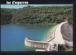 LE LAC D'ESPARRON (dil38) - France