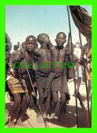 NORD CAMEROUN - LE SESEMDAY OU LA FÊTE DE LA RÉCOLTE CHEZ LES AFAMS - PHOTO MORA - - Cameroun