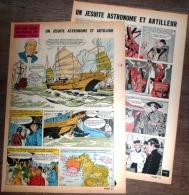 HISTOIRE COMPLETE JESUITE ASTRONOME PERE FERDINAND VERBIEST - Vieux Papiers