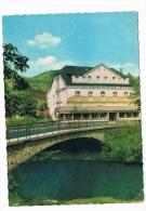 D3974     ALTENAHR : Central Hotel - Bad Neuenahr-Ahrweiler
