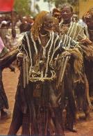 "Burkina Faso. Ouahigouya. The ""Bugo"" Dance. - Burkina Faso"