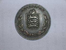 Guernsey 8 Doubles 1914 (5105) - Guernsey