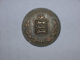 Guernsey 8 Doubles 1920 (5106) - Guernsey