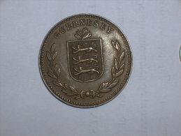 Guernsey 8 Doubles 1949 (5107) - Guernsey