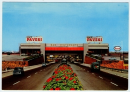 Postcard - Frascati, Autogrill Pavesi   (V 19965) - Italy
