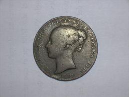 Jersey 1/13 Shilling 1844 (5112) - Jersey
