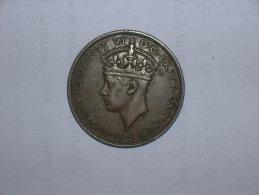 Jersey 1/12 Shilling 1937 (5114) - Jersey