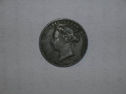 Jersey 1/24 Shilling 1877 (5116) - Jersey