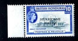 6211x)  Br.Honduras 1962  ~ SG # 199  Used~ Offers Welcome! - British Honduras (...-1970)