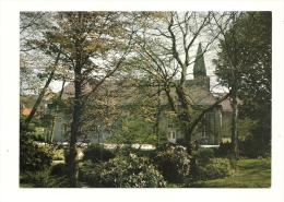 Cp, 62, Saint-Martin-lès-Boulogn E, Monastère Du Carmel - Autres Communes