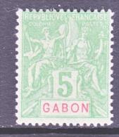 Gabon  19  * - Gabon (1886-1936)