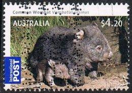 Australia SG3221 2009 Australian Bush Babies $4.20 Good/fine Used - Oblitérés
