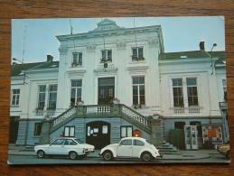 Gemeentehuis / Anno 19?? ( Zie Foto Voor Details ) !! - Lebbeke