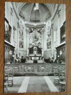 Binnenzicht Der Kerk-Altaar / Anno 1969 ( Zie Foto Voor Details ) !! - Zele