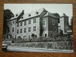 Château De L'Ermitage - Flémalle Haute / Anno 1979 ( Zie Foto Voor Details ) !! - Flémalle
