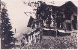 Juy-  Suisse  Cpa  CHAMPERY  En 1933 - VD Vaud