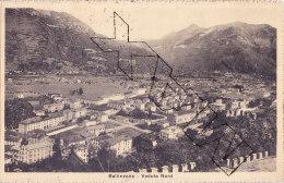 Juy-  Suisse   Cpa  BELLINZONA  1201 - TI Tessin