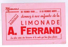Limonade A FERRAND