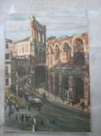 Italia   VERONA - Arena -  G. Zancolli  D111020 - Verona