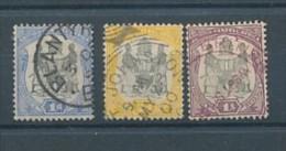 1897. Britische - Zentralafrica :) - Unclassified