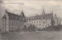 Cpa/pk 1919 Maredret Abbaye Ste- Scholastique - Zonder Classificatie