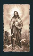 S. CUORE DI GESU' - ED. EB - Nr. 172 - Mm. 56x100 - E - PR - Religion &  Esoterik