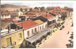 BATNA - Avenue De La République - N° 3012 - Batna