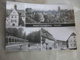 Deustschland - Rastenberg - Thüringen   D111076 - Ohne Zuordnung
