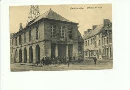 Philippeville Hôtel De Ville - Philippeville