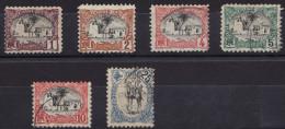 1903. Somaliküste :) - France (former Colonies & Protectorates)