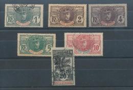 1906. Elfenbeinküste   :) - France (former Colonies & Protectorates)